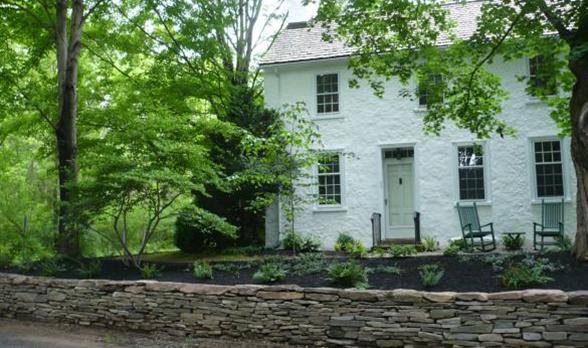 Groner House 1