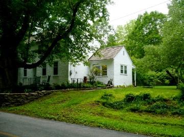 Groner House