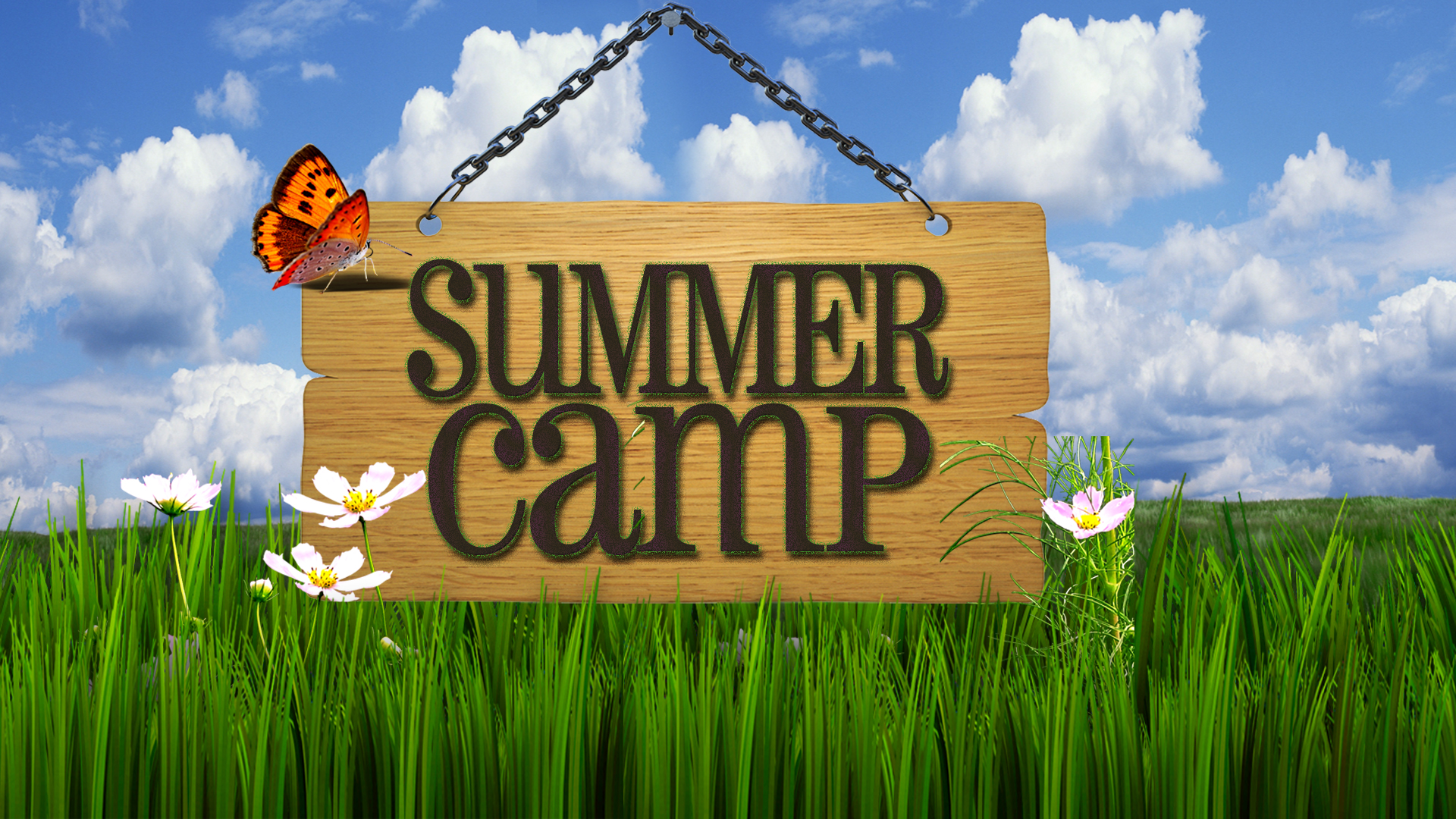 Nature Science Camp