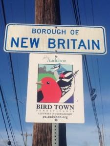 birdtownsign
